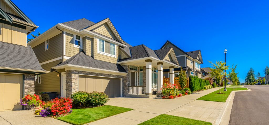 townhome property management in Crown Point, IN